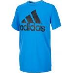 Big Boys Fusion Logo T-Shirt