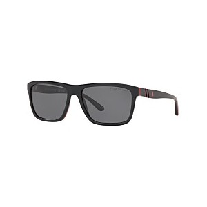 Polarized Sunglasses, PH4153 58