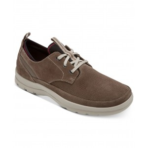 Mens Get Your Kicks II 3 Eye Sneaker