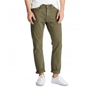 Mens Hampton Stretch Relaxed Straight Jeans