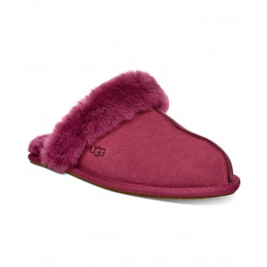 Womens Scuffette II Slippers