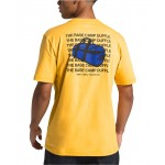 Mens From The Beginning Graphic T-Shirt