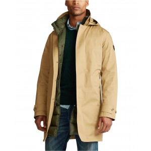 Mens 3-in-1 Coat