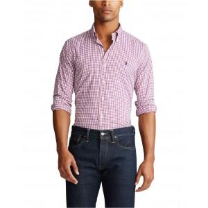 Big & Tall Classic Fit Performance Twill Shirt