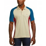 Motion Performance Pique Polo Shirt