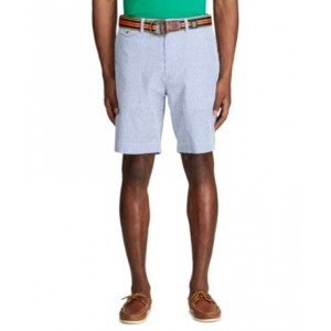 Mens Big & Tall Stretch Classic-Fit Shorts