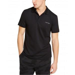 Mens CK Move 365 Short Sleeve Polo