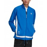 Mens Originals Superstar Warm-Up Track Jacket