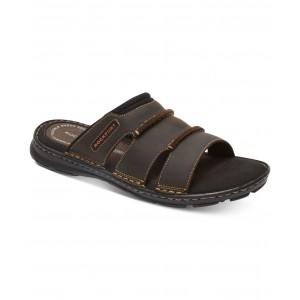 Mens Darwyn Slide Sandals