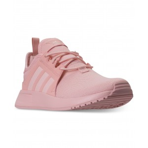 Big Girls X-PLR Casual Athletic Sneakers from Finish Line