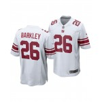 Mens Saquon Barkley New York Giants Game Jersey