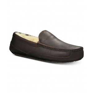 Mens Ascot Slippers