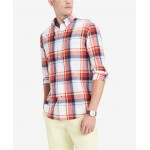 Mens Mayfield Plaid Shirt, Created for Macys