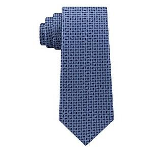 Mens Core Micro Silk Tie