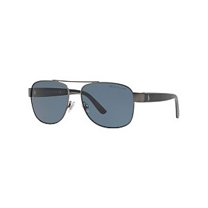 Polarized Sunglasses, PH3122 59