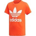 Big Boys Trefoil Graphic T-Shirt