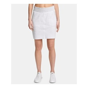Sport Logo Patch Skirt, Created for Macys