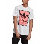Mens Logo-Graphic T-Shirt