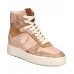 C220 High-Top Sneakers