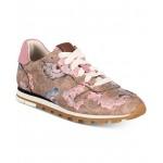 C118 Floral Sneakers