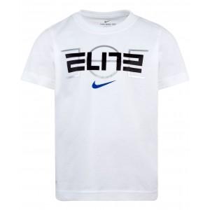 Toddler Boys Elite Court Logo-Print T-Shirt