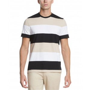 Mens Bold Stripe T-Shirt