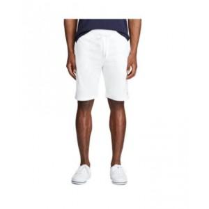 Mens Cotton Mesh Shorts