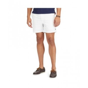 Mens Classic-Fit Polo Prepster 6 Inseam Short