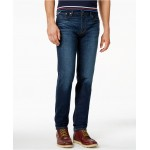 Mens Slim-Fit Stretch Jeans, Created for Macys