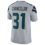 Mens Kam Chancellor Seattle Seahawks Vapor Untouchable Limited Jersey
