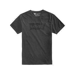 Mens Batwing Logo-Print T-Shirt