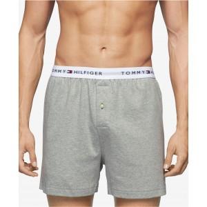 Mens Underwear, Athletic Knit Boxer