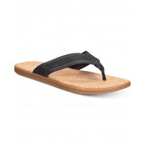 Mens Seaside Flip Flops