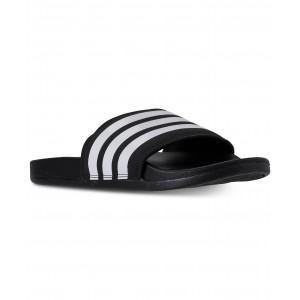 Mens Adilette Comfort Slide Sandals from Finish Line
