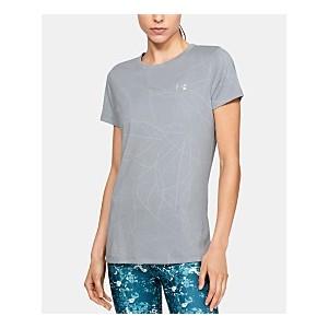 UA Tech Jacquard T-Shirt