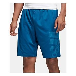 Mens ClimaLite Logo Shorts