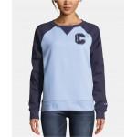 Heritage Colorblocked Sweatshirt