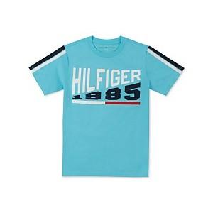 Big Boys Thames Logo T-Shirt