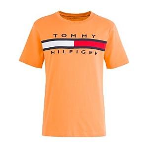 Big Boys Signature Logo T-Shirt