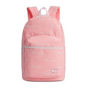 Big Girls Supercize Logo Backpack