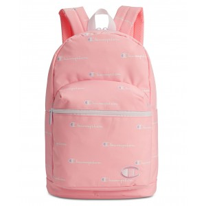 Big Girls Supercize Logo Backpack