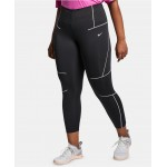 Plus Size Dri-FIT Training Leggings