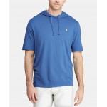 Mens Jersey T-Shirt Hoodie