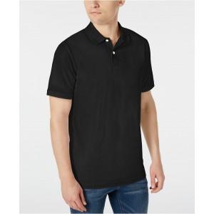 Mens Stackable Regular-Fit Polo Shirt
