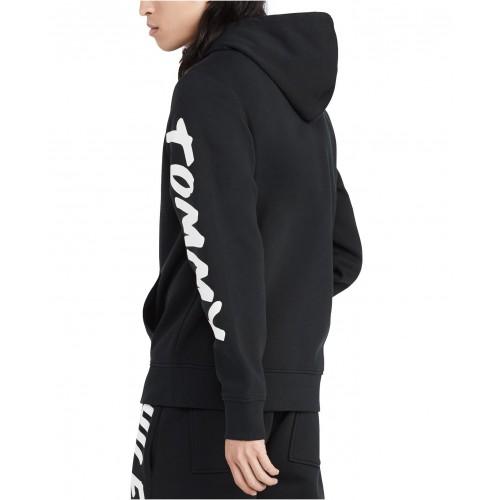타미힐피거 Mens Kurt Logo Popover Hoodie, Created for Macys