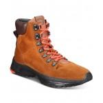 Mens Hybrid Urban Hiker Boots