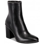 Womens Drea Beadchain Booties