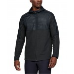 Mens ColdGear Infrared Full Zip Hoodie