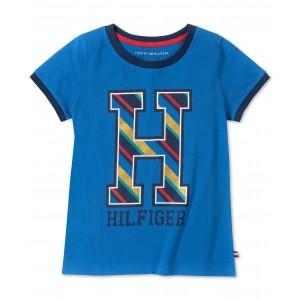 Big Girls Cotton Big H T-Shirt