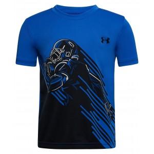Little Boys Football Dash T-Shirt